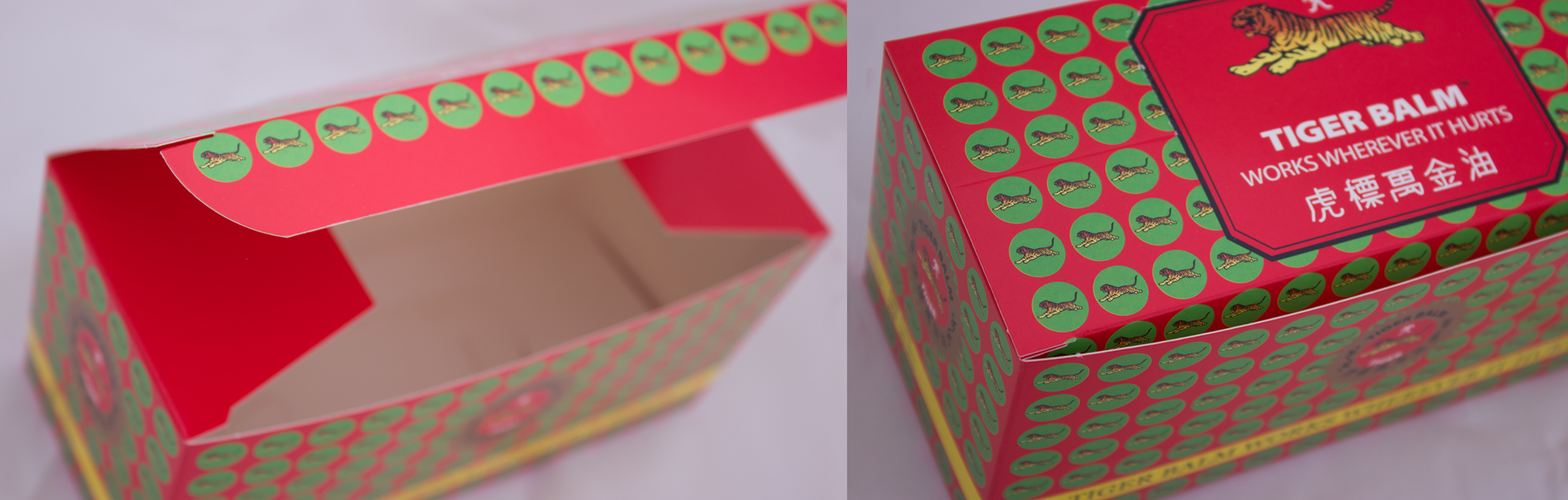 cardboard boxes offset printing with cutter forms die cutting banner